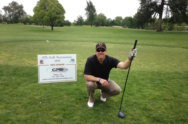 Ken Lindsey CPS Sponsored Golf Tournament