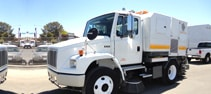 Sweeper Rental and Leasing Services