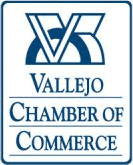Vallejo Chamber of Commerce Logo