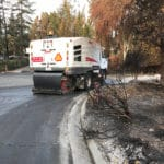Disaster Remediation & Emergency Street Sweeping
